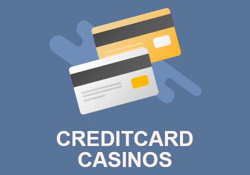 Casinon med kortbetalning