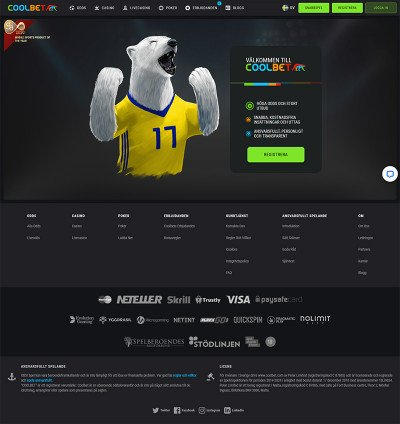 Coolbet Casino Screenshot