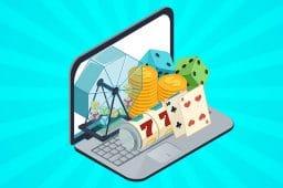 Det kan man spela online - en överblick av olika casinospel