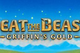 Griffin's Gold blir sista sloten av fem i populär serie