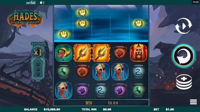 Hades River of Souls – Fantasma Games - CasinoTopp