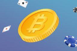 Kryptovalutor på casinon utan licens