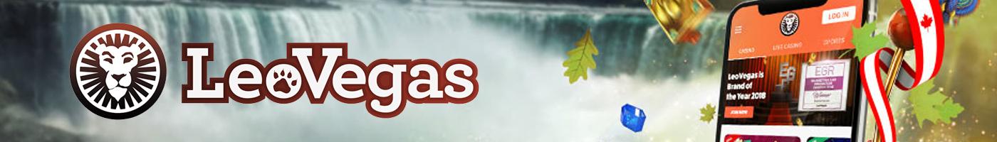 LeoVegas har ny marknadsansvarig banner - CasinoTopp