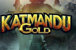 Leta guld i Himalaya i nya Katmandu Gold