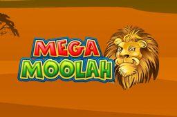 Möjlig jackpottchans i Mega Moolah