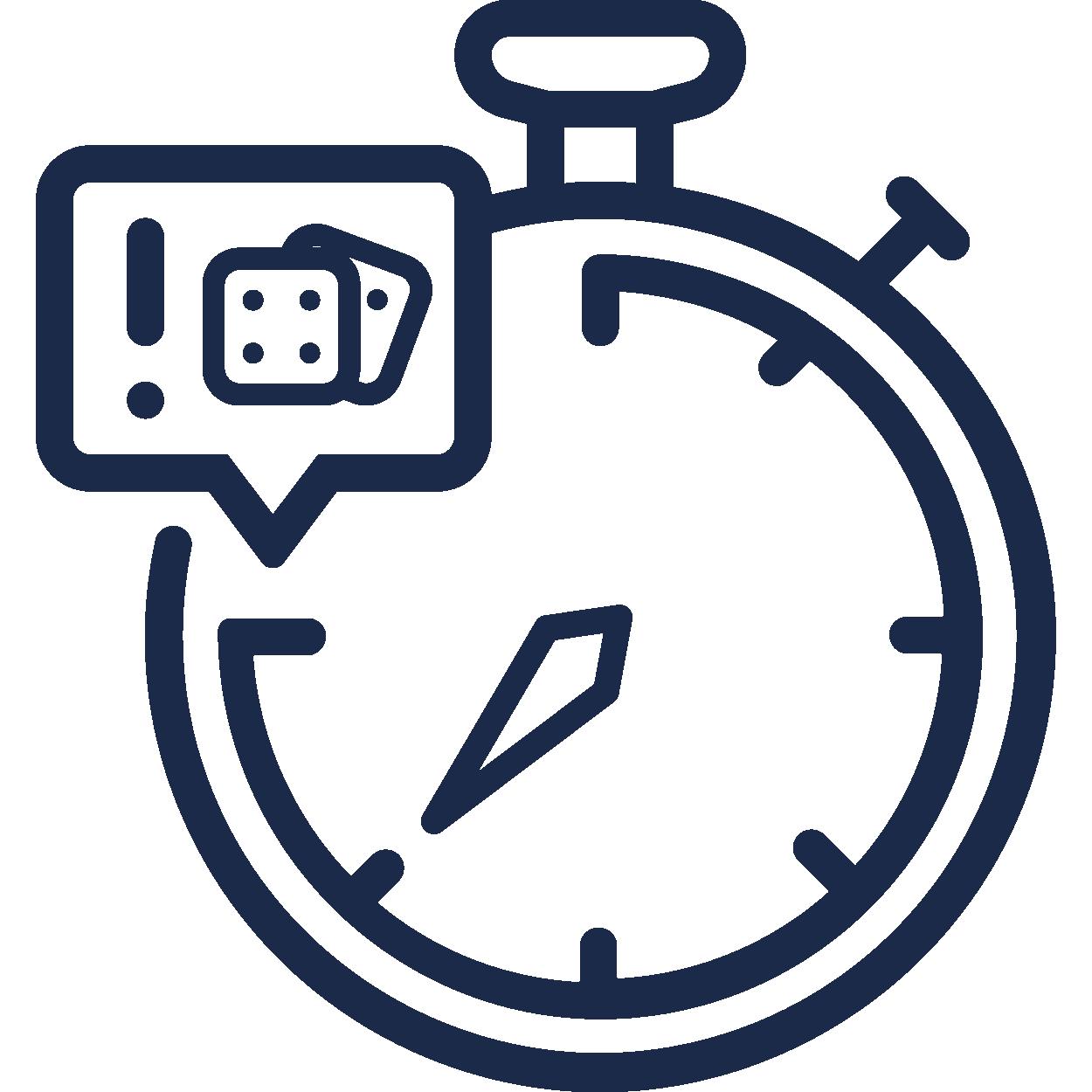 Maxgranser for speltid icon