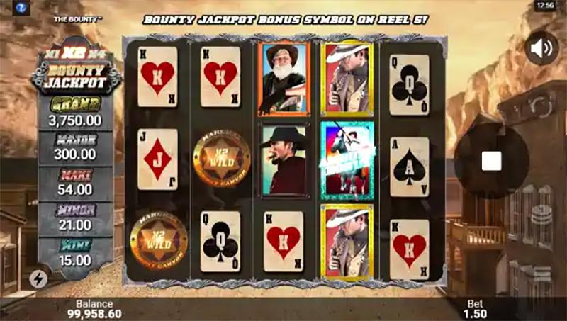 Microgamings nya slots 2021 Screenshot02 - CasinoTopp