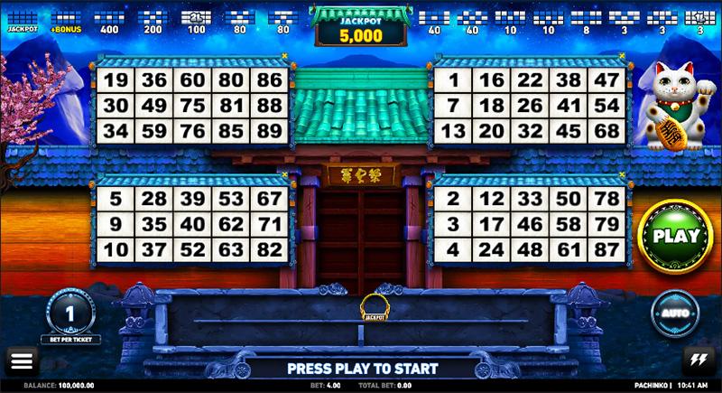 Microgamings nya slots 2021 Screenshot06 - CasinoTopp