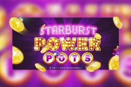 NetEnt lanserar nya jackpottfunktionen PowerPots