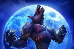 Pragmatic Play släpper nu Curse of the Werewolf Megaways