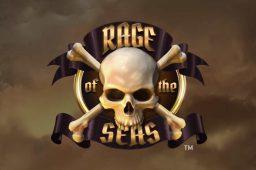 Samla boostsymboler i nya Rage of the Seas