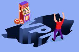 Spela på utländska casinon med VPN