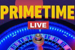 Spela roulette i form av en gameshow i nya PrimeTime Live