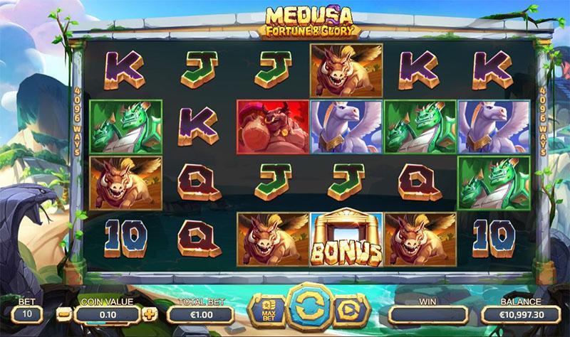 Veckans slots flera bonusspel i samma slot inner1 - CasinoTopp