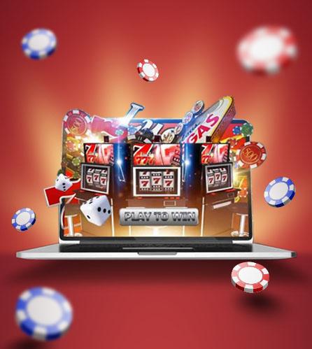 Vi guidar dig till ditt basta online casino
