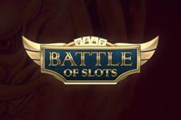 Videoslots inkluderar Red Tiger i Battle of Slots