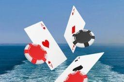 Vinn en pokerkryssning hos Paf Casino