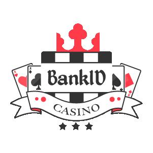 BankID Casino Logo