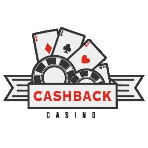 Cashback Casino Logo