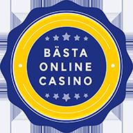 Basta Online Casino Badge