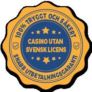 Sweden Badge
