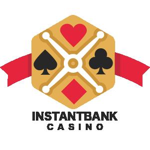 Instantbank Casino Logo