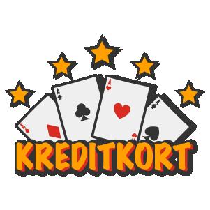 Kreditkort Casino Logo
