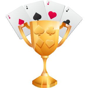 Poker-turneringar