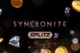 Syncronite är en ny slot med två fantastiskt lönsamma funktioner