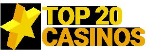 Top 20 Casino