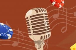 10 Great Songs to Listen to When you Play at an Online Casino