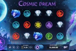 Cosmic Dream Slot
