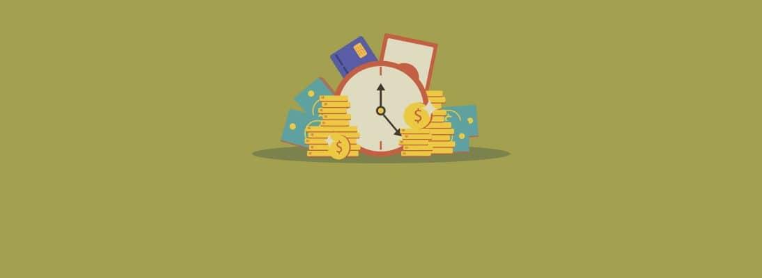 Deposit time-frames explained