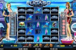 Fugaso Airlines Slot