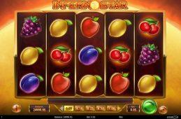 Inferno Star Slot