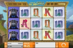 Tales of Dr. Dolittle Slot