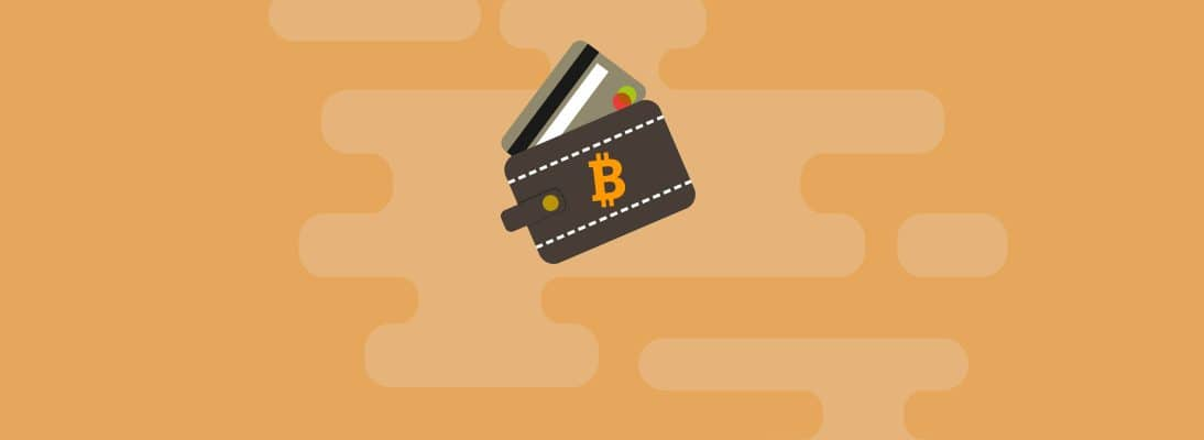What is an 'e-wallet'?