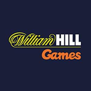 William Hill Games Casino Logo