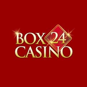 Box 24 Casino Logo