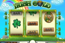 Irish Gold Slot
