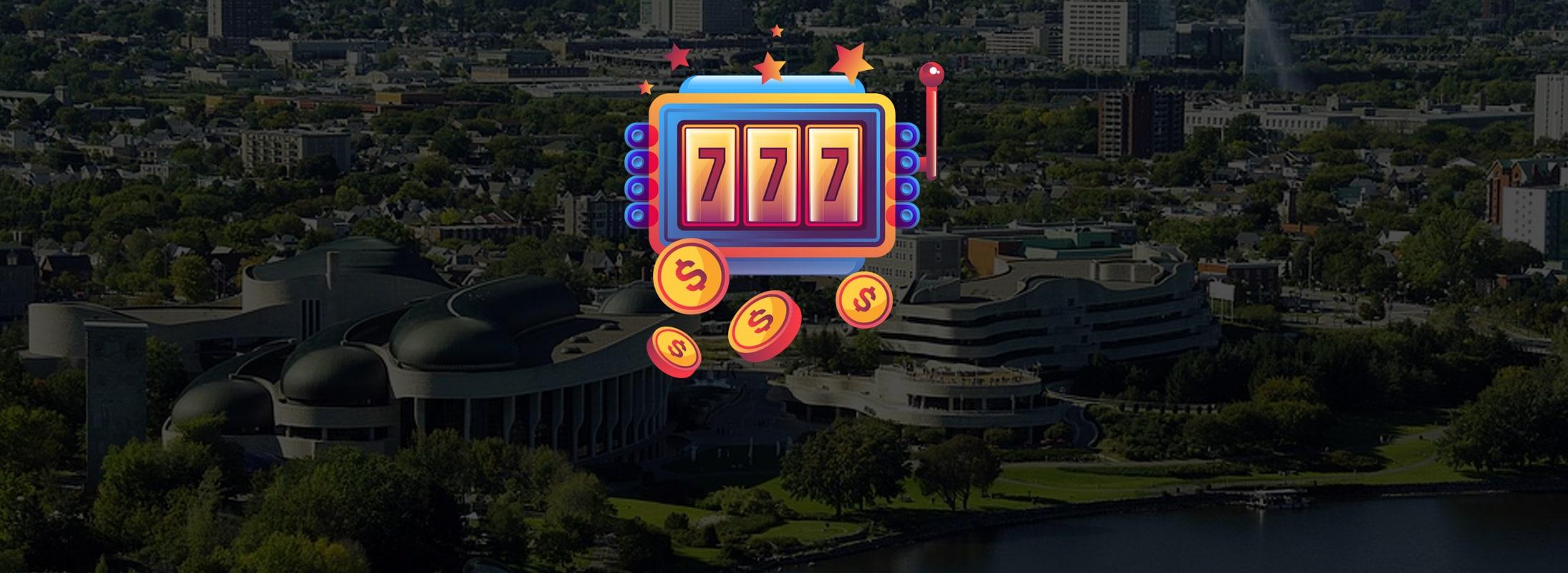 Ottawa Online Casino & Gambling Guide - 2019