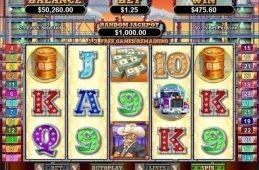 Texan Tycoon Slot