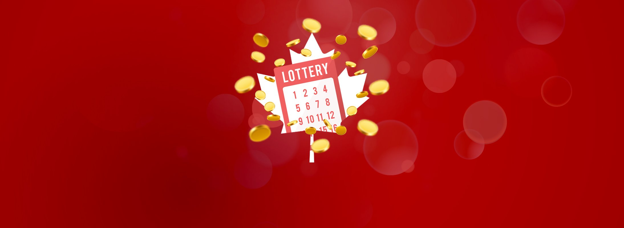 A Whopping $60 Million Lottery Win by Canadian Landscaper