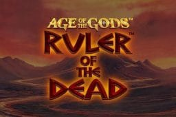 Age Of Gods: Ruler of the Dead