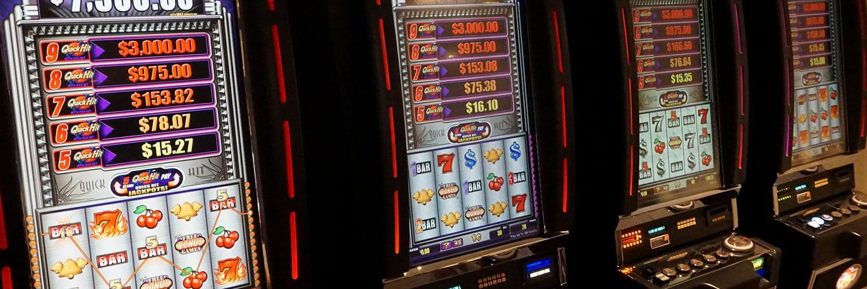 April Revenue Results For Detroit Casinos