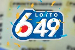 Atlantic Canadian Wins $18, 2 Million Lotto Jackpot