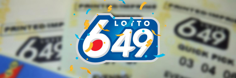 Atlantic Canadian Wins $18, 2 Million Lotto Jackpot