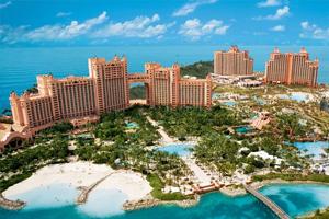 Atlantis Casino at Paradise Island