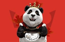 Autumn Harvest – Claim More Than 250 Free Spins Royal Panda Casino