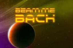 Beam Me Back at 4Stars Games